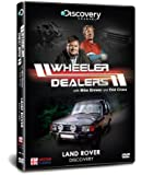 Wheeler Dealers British Classics: Land Rover [DVD]