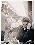 Artopweb STOCK - James Dean Nyc 1955 (Paneele 60x80 cm)