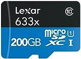 Lexar High-Performance microSDXC 633x 20...