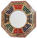Spiegel Schutz Concave pa-kua (BA Gua) 15,5cm