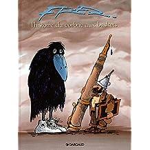 L'histoire du corbac aux baskets by Fred (1996-06-07)