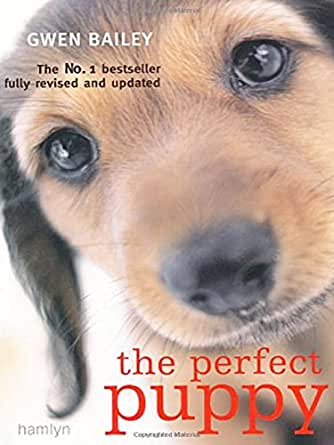 Perfect puppy take britains number one puppy care book with you print list price fandeluxe Choice Image