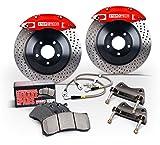 StopTech Golf 5 GTI 328/ST41 Big Brake Kit Bremsanlage