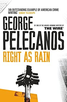 Right As Rain (English Edition)