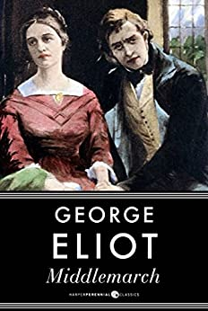 Middlemarch by [Eliot, George]