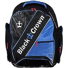 Mochila padel Black Crown Sack (Azul)