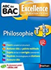 ABC du BAC Excellence Philosophie Term L-ES-S
