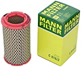 Mann Filter C 816/2 -  Filtro Aria
