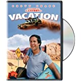 National Lampoon's Vacation by Chevy Chase