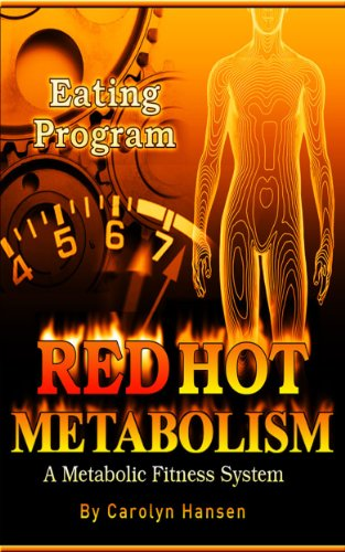 Red Hot Metabolism - A Metqabolic Fitness System -: Eating