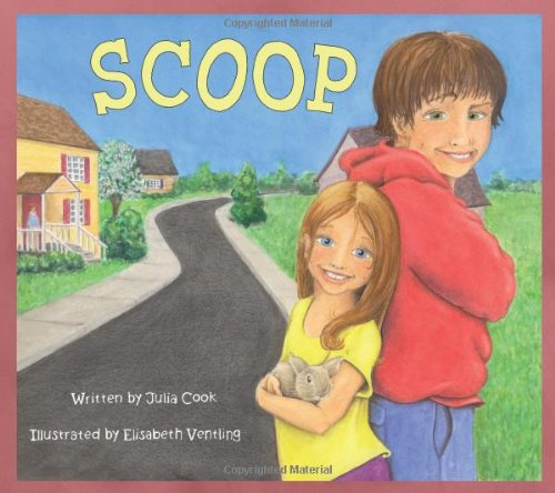 Scoop: Teaching Kids Personal Safety Strategies (Children's/Life Skills)