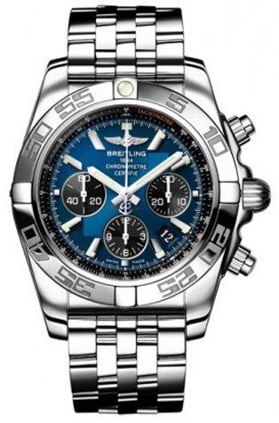 Breitling AB011012.C789.375A Chronomat 44Montre pour homme