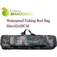 Shaddock Fishing ® Fishing Tackle Bag 24.4-Inch