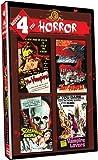 The Vampire/The Bat People/The Screaming Skull/The Vampire Lovers [DVD] [Region 1] [US Import] [NTSC]
