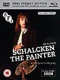 Schalcken The Painter (BFI Flipside ) (DVD + Blu-ray)  [1979]