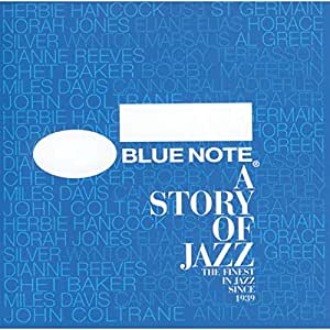 blue note - a story of jazz