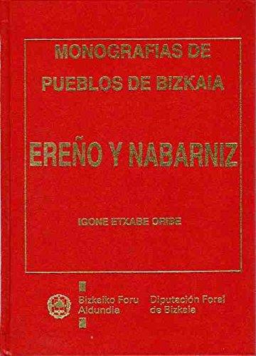 Ere–o y Nabarniz / Estudio hist—rico-art'stico