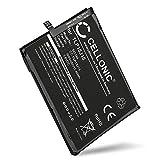 CELLONIC® Batteria premium per Wiko Fever / Fever 4G (3000mAh) TLP15J15 Batterie di ricambio, accu sostituzione, sostitutito Smartphone