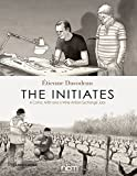 The Initiates: A Comic Artist and a Wine Artisan Exchange Jobs