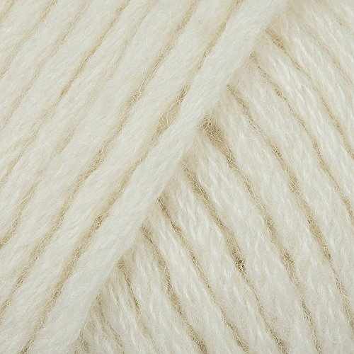 Lang Yarns - CASHMERE CLASSIC - Farbe 0094 Offwhite - 100% Kaschmirwolle (25 Gramm - 1 Knäuel) -