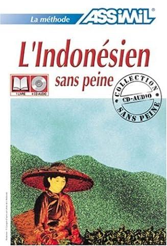 Assimil Indonesien - L'Indonésien sans Peine ; Livre + CD