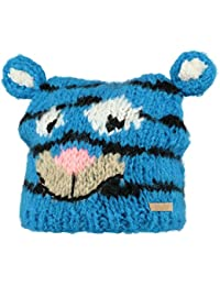 Barts KIDS Grizly Beanie blue