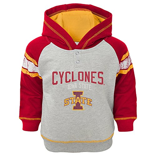 outlet store 76bfb b0e81 OuterStuff NCAA Iowa State Cyclones Children Boys