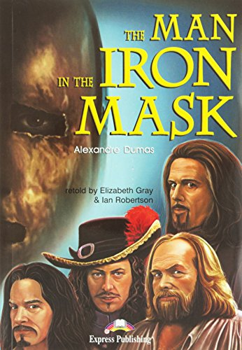 Descargar THE MAN IN THE IRON MASK