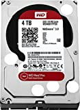 Western Digital HDD Desk Red Pro 4TB 3.5 SATA 128MB Serial ATA III - Disco duro (5 - 60 °C, -40 -...