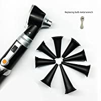 JIN Medical Otoscope Professional Ear Tools Adult And Child Ear Speculum YK-523