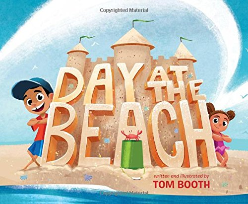 Day at the Beach (Contract (Jeter Publishing))