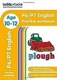 P6/P7 English Practice Workbook: Extra Practice for CfE Primary School English (Leckie Primary...