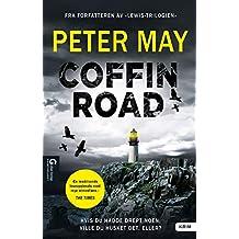 Coffin road (Norwegian Edition)