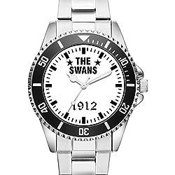 KIESENBERG® Watch - THE SWANS 1912 - 6021