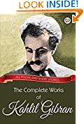 #2: The Complete Works of Kahlil Gibran: All poems and short stories (Global Classics)