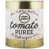 #9: Urban Platter Tomato Puree Can, 800g