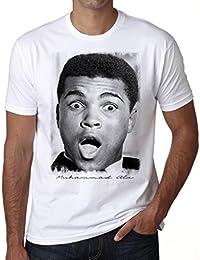 Muhammad Ali 1 T-Shirt Homme, manche courte