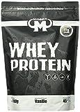 Mammut Whey Protein, Vanille, 1000 g Beutel