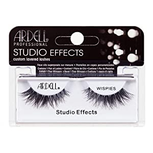 (3 Pack) ARDELL Studio Effects Custom Layered Lashes - Whispies