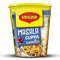 Maggi Cuppa Mania Noodles Yo Masala, 70g