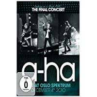 a-ha - Ending On A High Note/The Final Concert