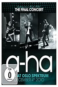 Ending on a High Note: Final Concert [Blu-ray] [Import anglais]