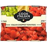 Faire Cuire Les Tomates Hachées Italiennes (De 4X400G)