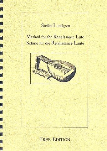 Schule für die Renaissancelaute