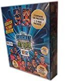 #3: Cricket Attax Trading Card Game 2017/18