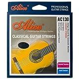Alice AC130-N Cordes pour Guitare classique