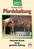 Pferdehaltung: Gesunde Pferde durch gesunde Haltung (Gesundes Pferd)