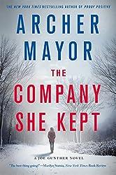 The Company She Kept (Joe Gunther Mysteries (Paperback))