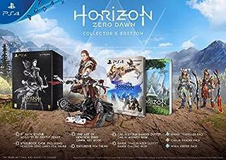 Horizon Zero Dawn Collector's Edition (B01IBTWXRY) | Amazon price tracker / tracking, Amazon price history charts, Amazon price watches, Amazon price drop alerts