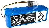 Akku-King 20112219 Níquel metal hidruro 3000mAh batería recargable - Batería/Pila recargable (3000 mAh, 43,2 Wh, Níquel-metal hidruro (NiMH), Negro, Azul)